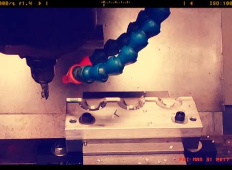 The Secret For Great Success Creating A CNC Machined Prototype