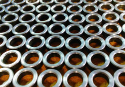CNC Part Manufacturing