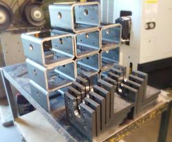 CNC Milling Low Carbon Tube