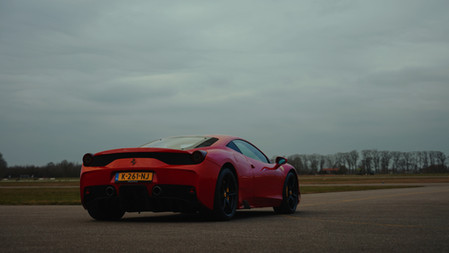 Ferrari GIO