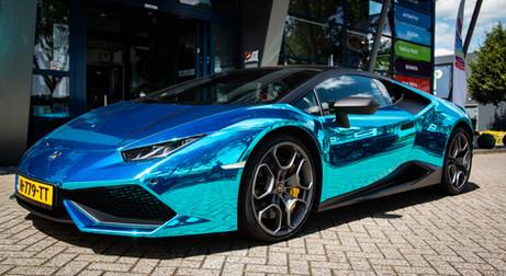 Lamborghini Joey Bravo