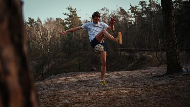 Aron Freestyle