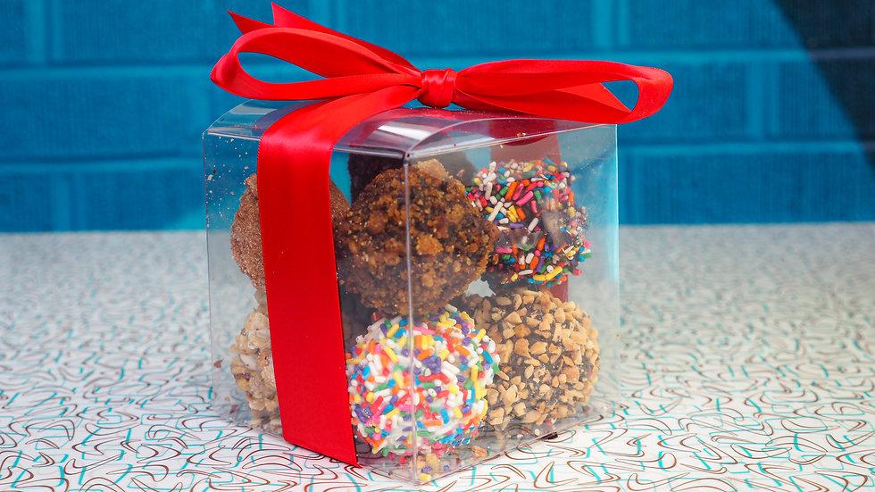 Variety 9 Pack Cakeballs