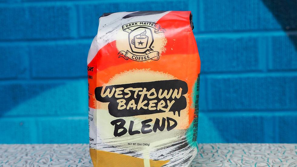 West Town Bakery - Dark Matter Coffee Blend