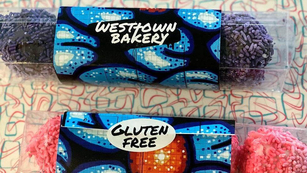 Gluten Free Chocolate (4PK) (V)