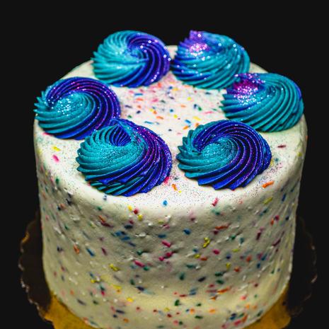 Dunkaroo Cake