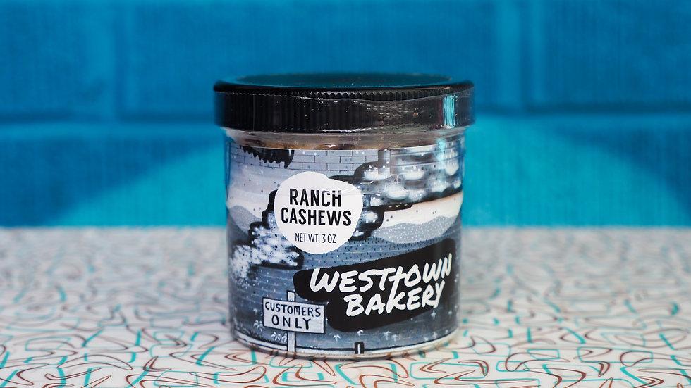 Ranch Cashews
