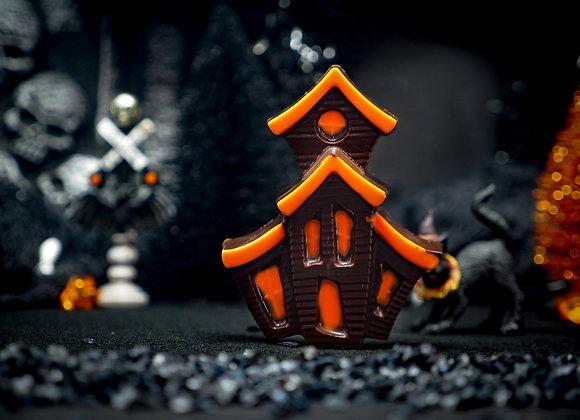 Chocolate Covered Oreo - Haunted House