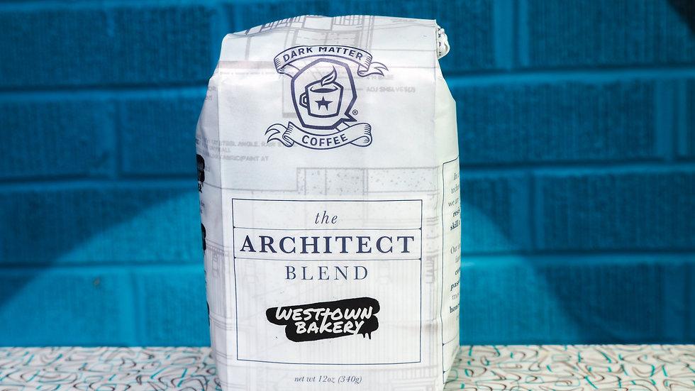 Architect Blend - Dark Matter Coffee Bag