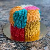Shaggy Cake