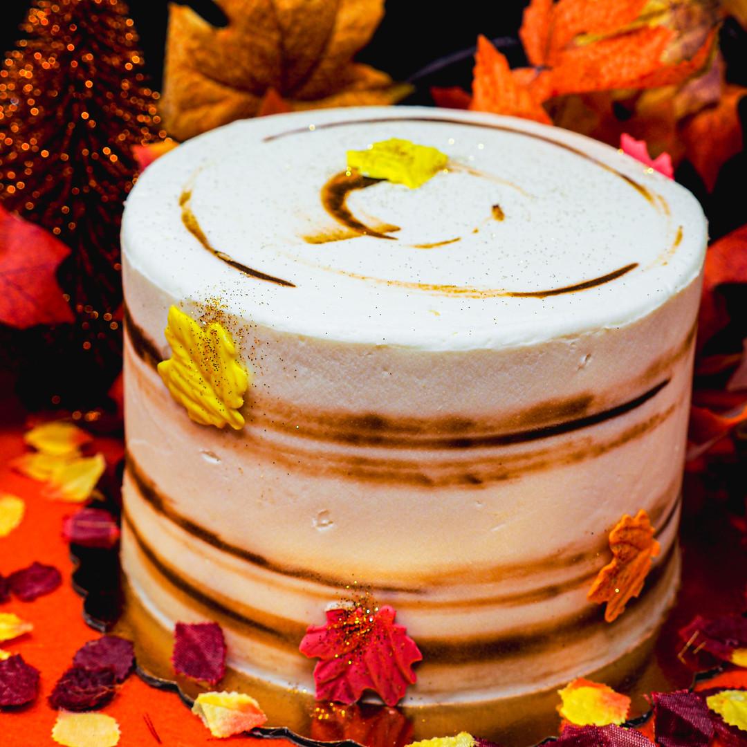 BIRCHWOOD CAKE