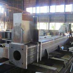 custom order steel