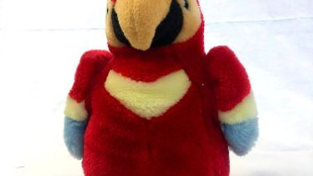 Parrot Doll