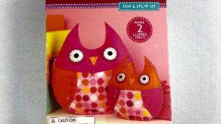 American Girl Craft Kit