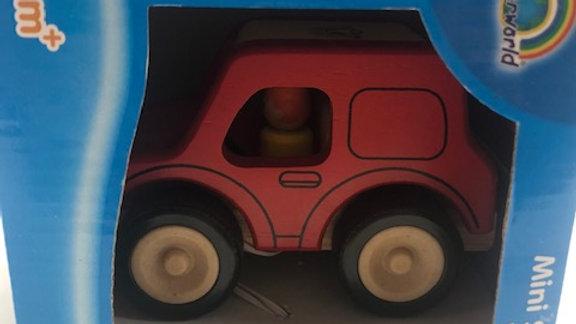 Mini Sporty Car