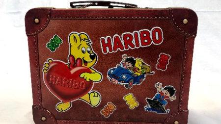 Haribo Lunch Box