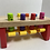 Thumbnail: Melissa and Doug Deluxe Pounding Bench