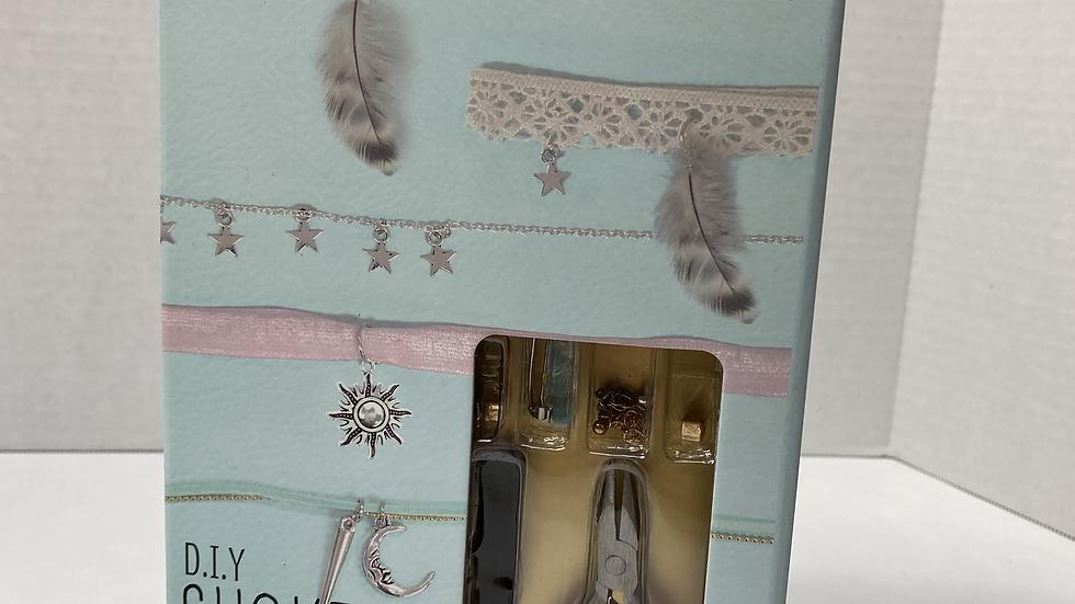 D.I.Y. Choker Necklace Kit