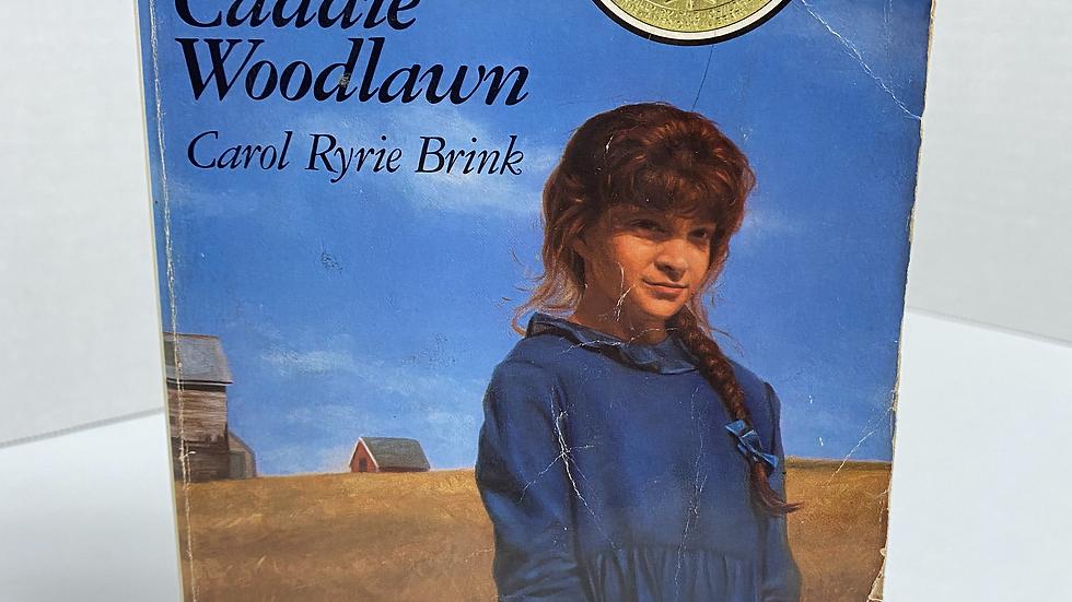 Caddie Woodlawn - Copy 1
