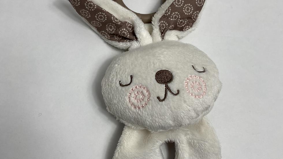 Sleeping Rabbit Mobile Toy