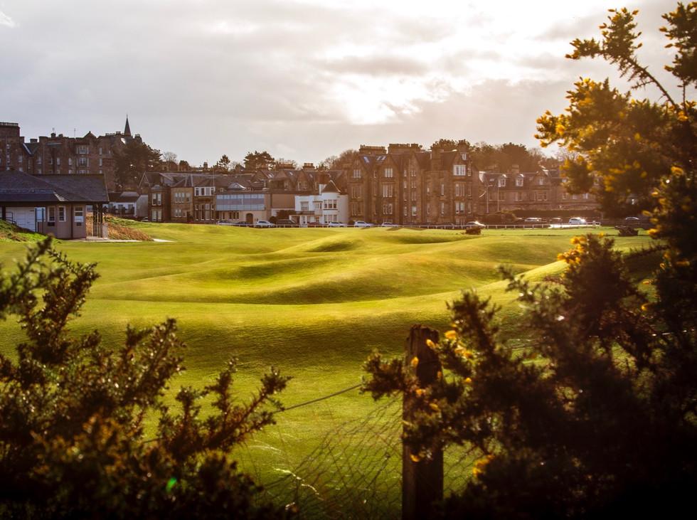 St Andrews Ladies' Putting Club