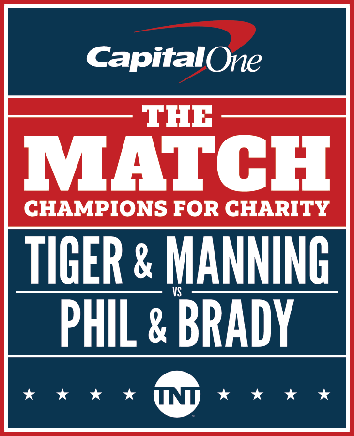 The Match - Champions for Charity