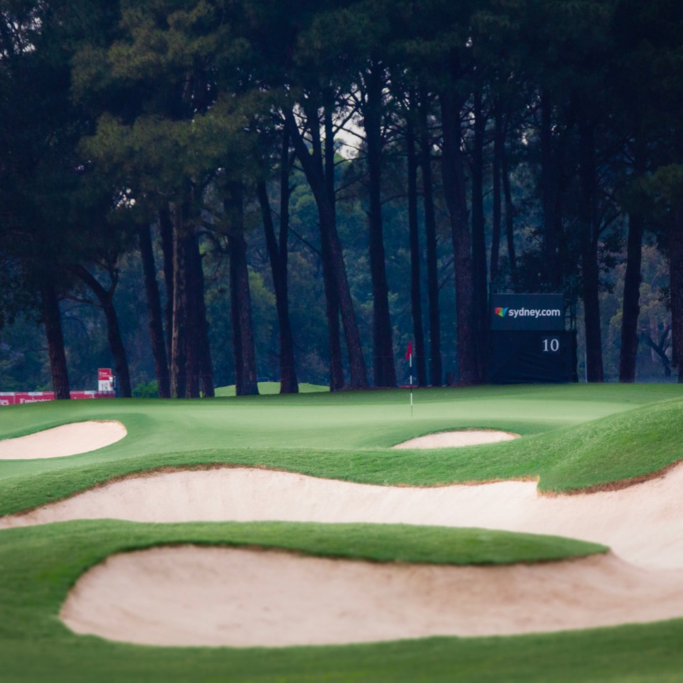 Approach to the 10th