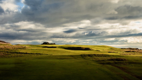 Elie - 10th Hole