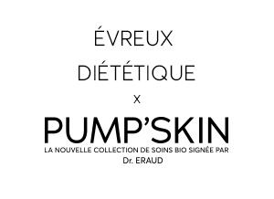 Démo Pump'Skin chez Évreux Diététique