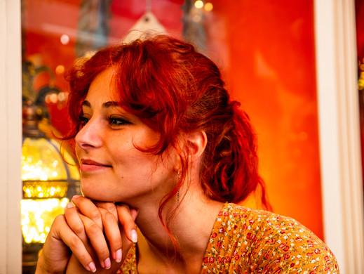 Julie Jarosz
