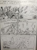 Bande dessinée d'enfance