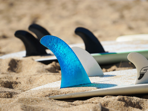 Essential Surfing Equipment