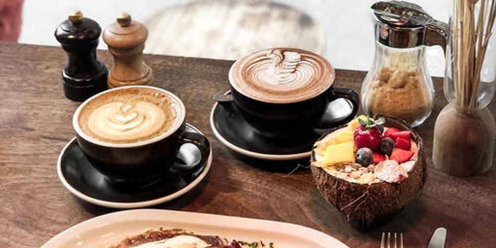 B2B Grab & Go Breakfast