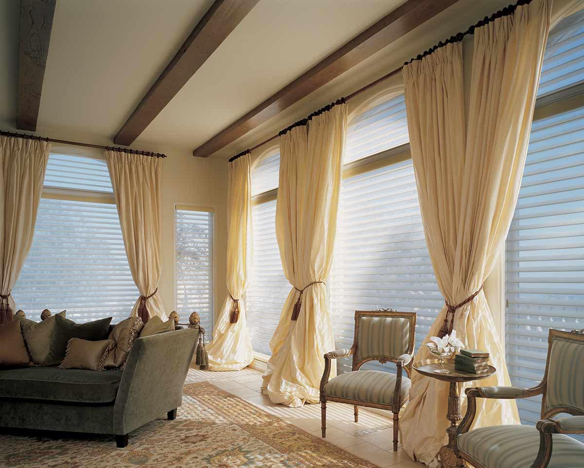 Window Fashions and Treatments