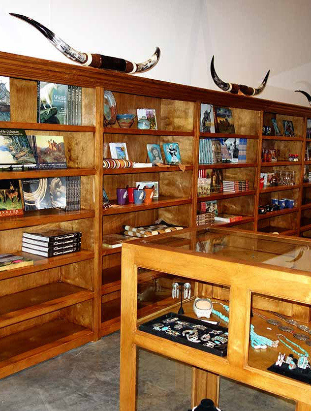 Rolling Bookcases