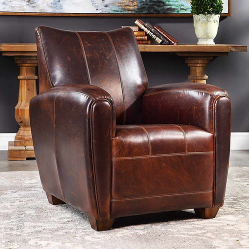 BOOKER ACCENT CHAIR