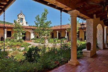 Urban Hacienda