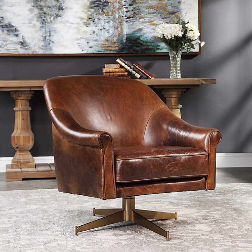 ELLINGTON SWIVEL CHAIR