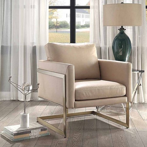 Alexandra Accent Chair