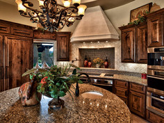 Hill Country Kitchen