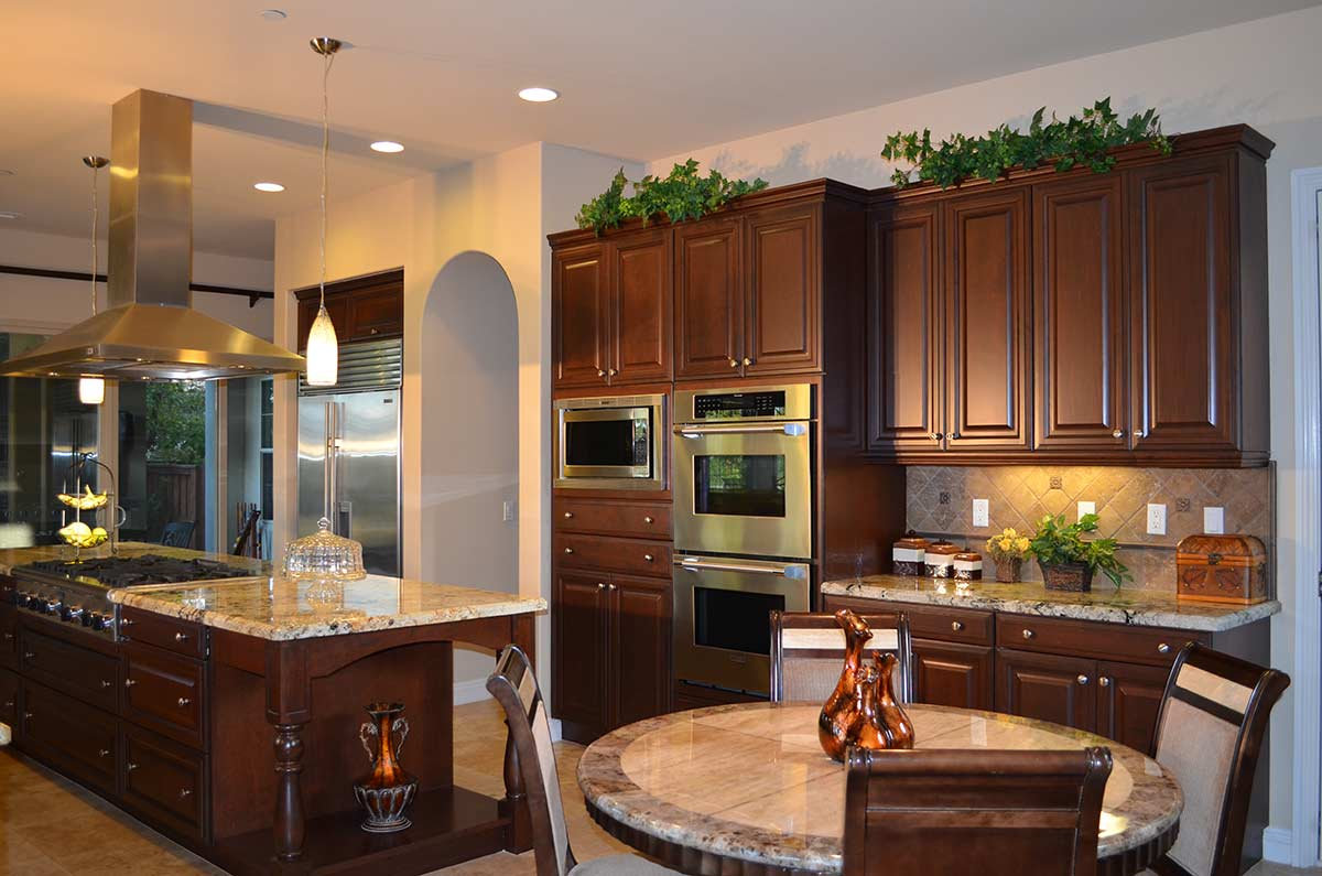 Remodeling and Structural Design