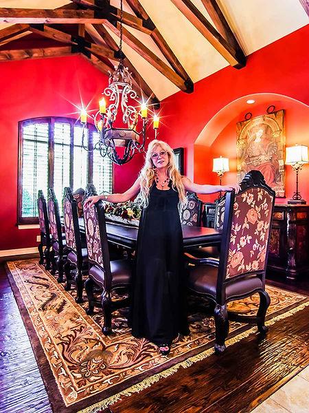 Catrina Kendrick - San Antonio Woman Mag