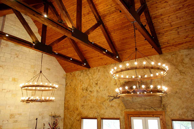 The Ultimate Hand Crafted Chandeliers