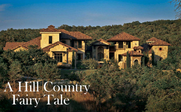 A Hill Country Fairy Tale