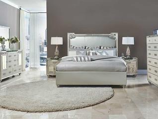 Bel Air Park Bedroom