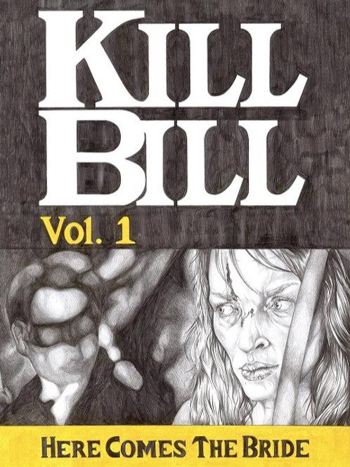 Kill Bill PRINT