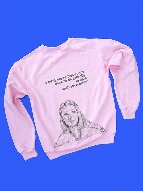 Margot COLORED sweatshirt
