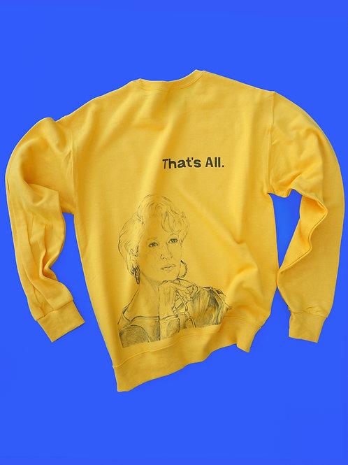 The Devil Wears Prada COLORED sweatshirt