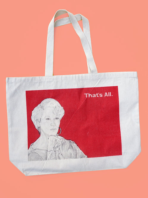 The Devil Wears Prada TOTE