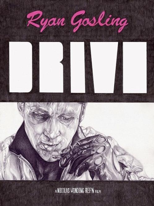 Drive PRINT